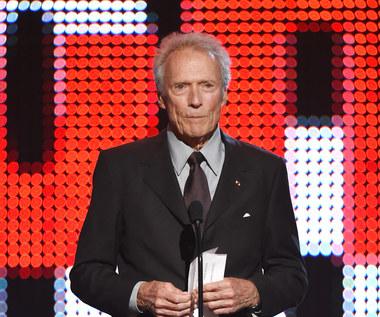 Clint Eastwood: Zagłosuję na Trumpa