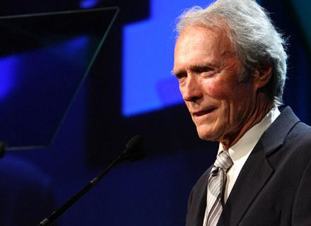 Clint Eastwood /AFP