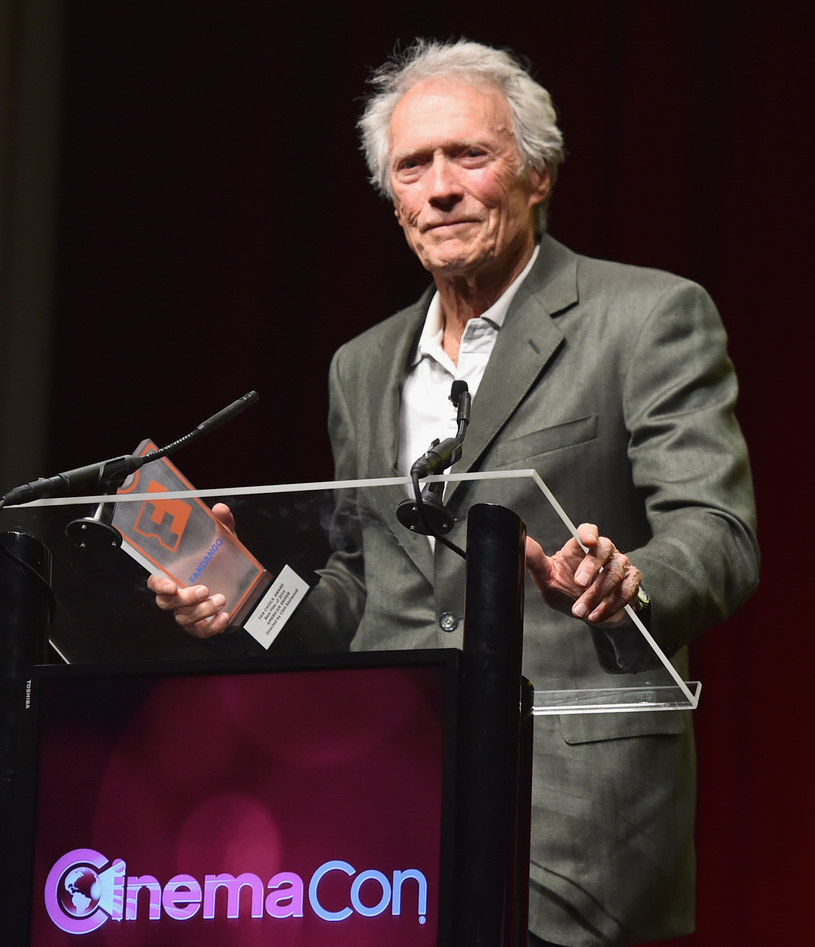 Clint Eastwood /Alberto E.Rodriguez /Getty Images