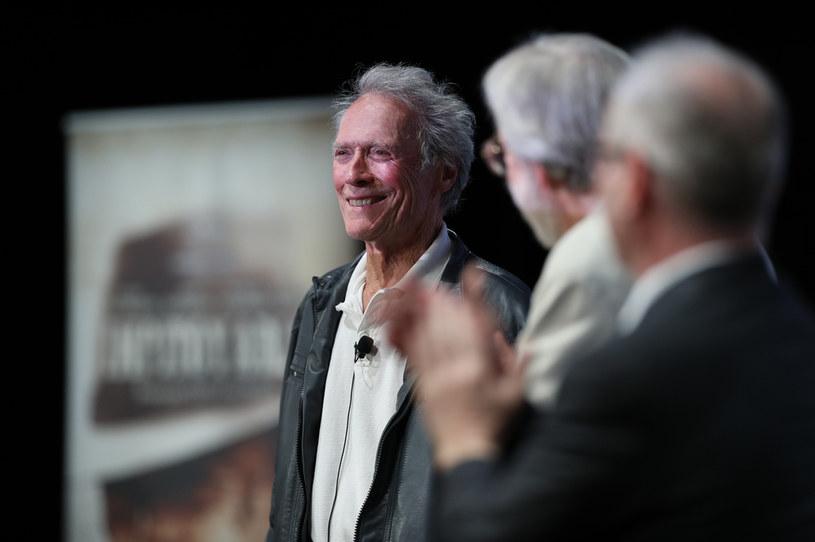 Clint Eastwood /Neilson Barnard /Getty Images