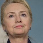 Clinton: Budowa nowych osiedli izraelskich to krok wstecz