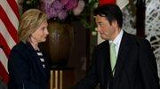 Clinton wzywa Koreę Płn. do zaprzestania prowokacji