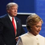 Clintonowie będą uczestniczyć w inauguracji Donalda Trumpa