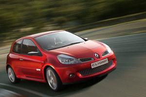Clio RS Concept