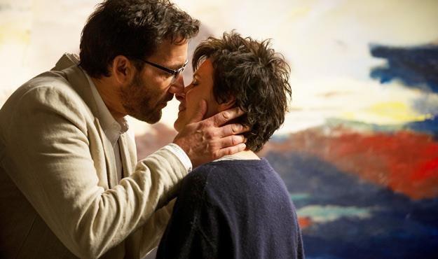 """Clive Owen i Juliette Binoche w filmie """"Wypisz, wymaluj... miłość"""" /materiały prasowe"""