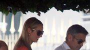 Clooney i Keibler wciąż są razem! Romans kwitnie