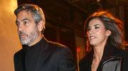 Clooney kupił ukochanej... wyspę