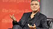 Clooney na prezydenta!