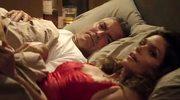 Clooney w łóżku z Cindy Crawford