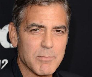 Clooney w thrillerze Greengrassa