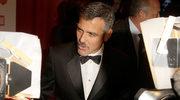 Clooney walczy o pokój