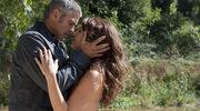 Clooney z włoską pięknością