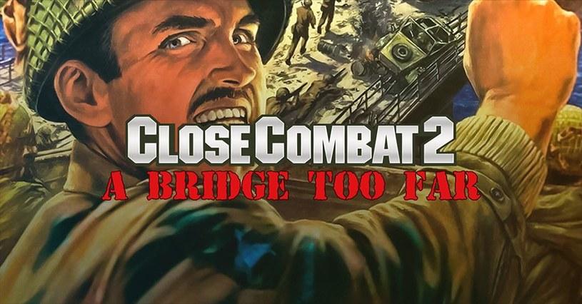 Close Combat /materiały prasowe