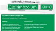 CLOTRIMAZOLUM ZIAJA 10 mg/g, krem