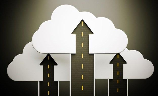 Cloud Computing to obecnie jeden z najważniejszych trendów w branży IT /123RF/PICSEL