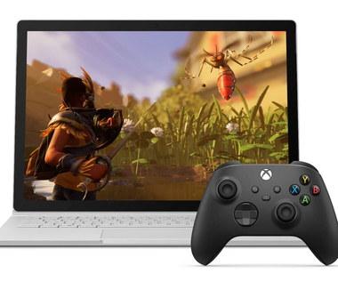 Cloud Gaming w Xbox App na PC w ramach programu Insider Hub
