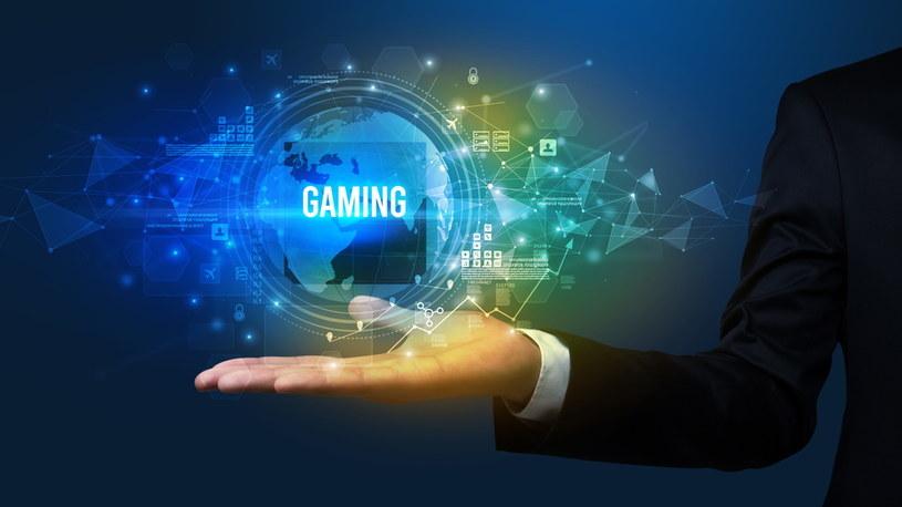 Cloud gaming /123RF/PICSEL
