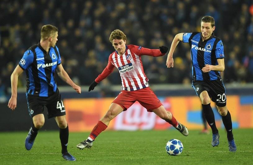 Club Brugge kolejnym zespołem piłkarskim inwestującym w esport /AFP