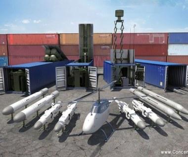 Club-K - Rosjanie mają anonimowe wyrzutnie rakiet