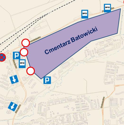 Cmentarz Batowicki /krakow.pl /