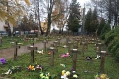 Cmentarz Legionistów poległych w bitwie pod Jastkowem