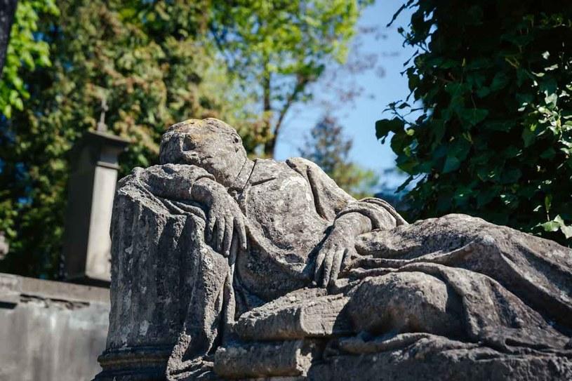 Cmentarz Łyczakowski /123RF/PICSEL