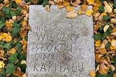 Cmentarz na Górze Szubienicznej w Gdańsku