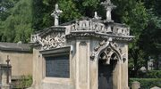 Cmentarz Rakowicki i inne nekropolie Krakowa