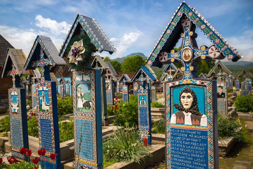 Cmentarz w Sapancie /123RF/PICSEL