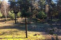 Cmentarz zamiast wsi