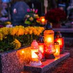 Cmentarze 1 listopada znów będą zamknięte? Jest komentarz ministra zdrowia