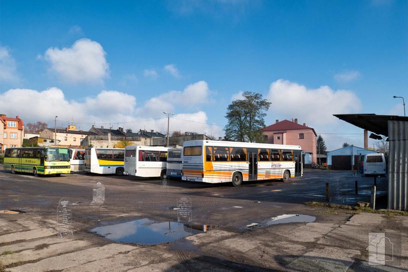 Cmentarze żydowskie funkcjonowały do 39 roku, potem były niszczone… Opoczno/fot. K.Kopińska, P. Pawlak, J.Janiak /Styl.pl