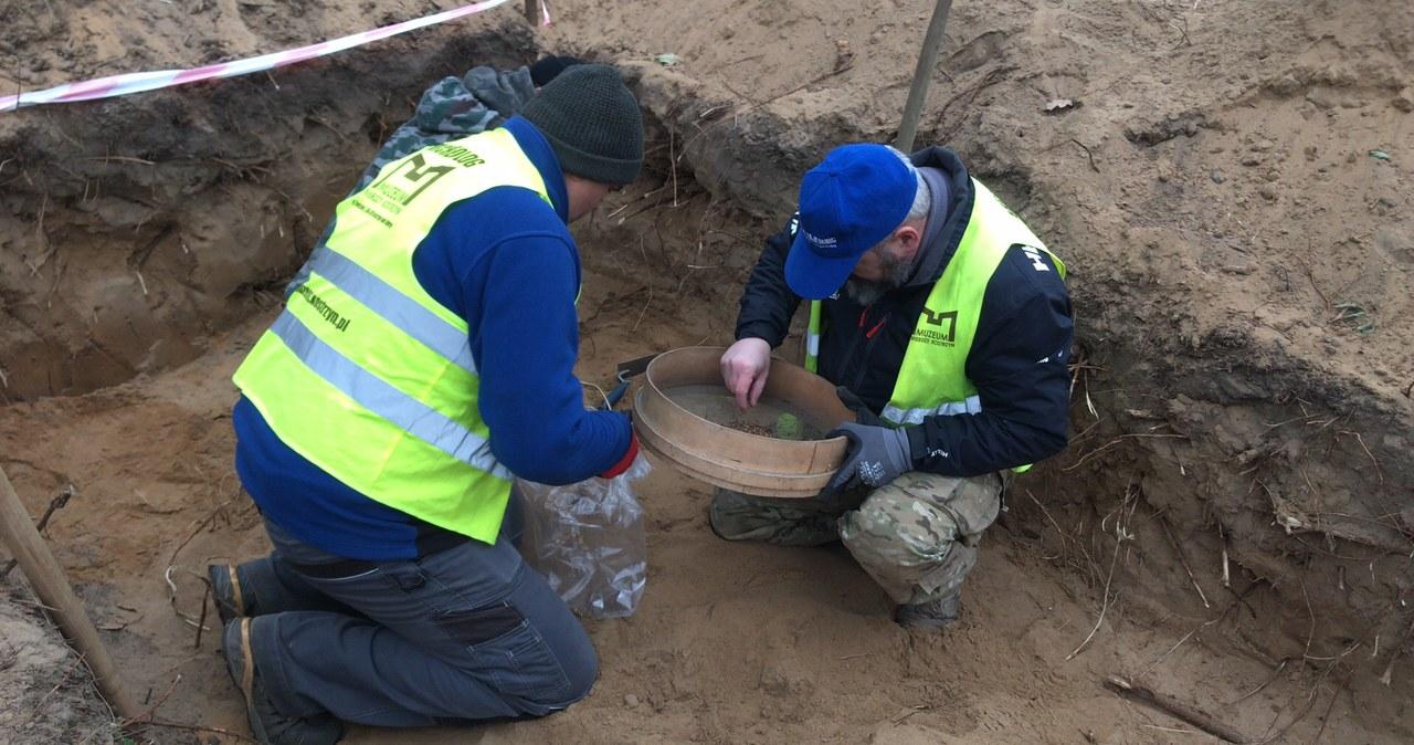 Cmentarzysko wojów. Archeolodzy będą szukać śladów osady