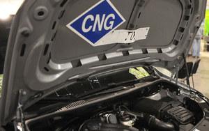 CNG czy hybryda? Podążamy drogą, która okazała się ślepa?
