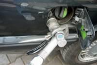 CNG zdobywa coraz większą popularność /INTERIA.PL