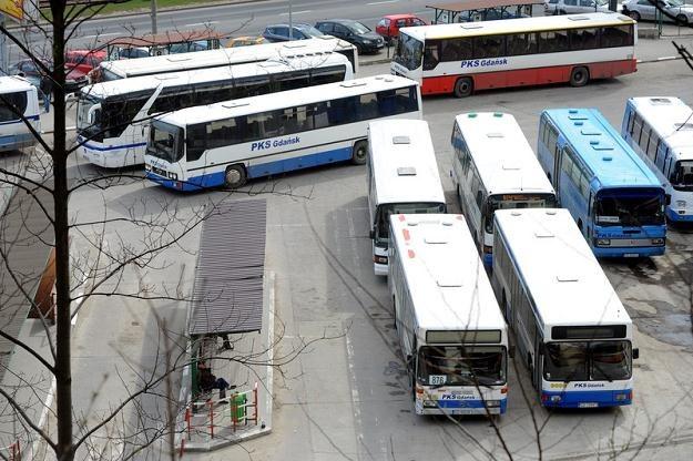 Co 10. autobus zagraża pasażerom / Fot: Wojciech Stróżyk /Reporter