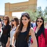 Co 21 pięknych polskich dziewcząt robi w Tunezji?