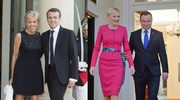 Co Antosiewicz i Horodyńska sądzą o stylu Brigitte Macron i Agaty Dudy?