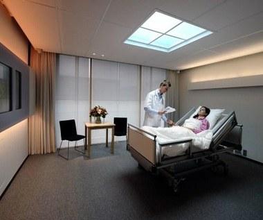 Co czwarty lekarz w Europie korzysta z iPada