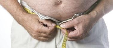 """Co czwarty Polak cierpi na otyłość. """"Jesteśmy coraz grubsi"""""""