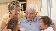 Co dają dziecku dziadkowie?