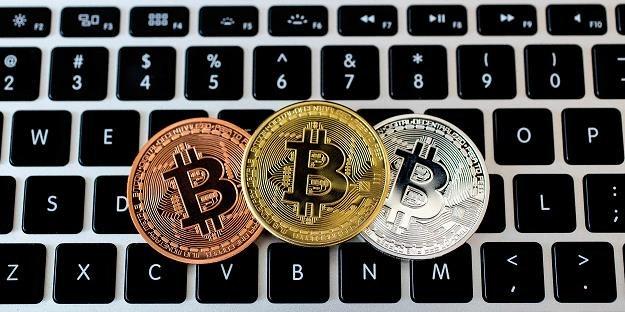 Co dalej z Bitcoinem? /AFP