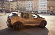 Co dalej z BMW i3?