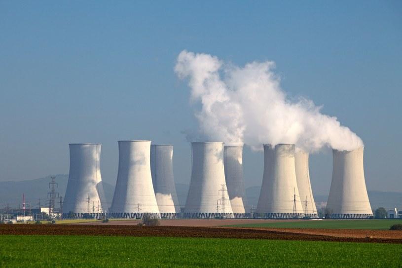 Co dalej z elektrowniami atomowymi w Europie? /123RF/PICSEL