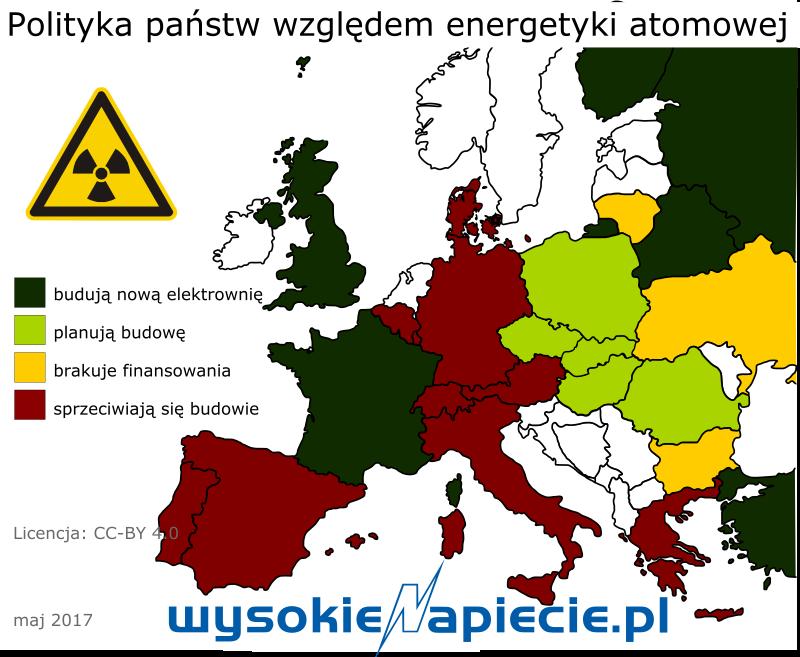 Co dalej z elektrowniami atomowymi w Europie? /&nbsp