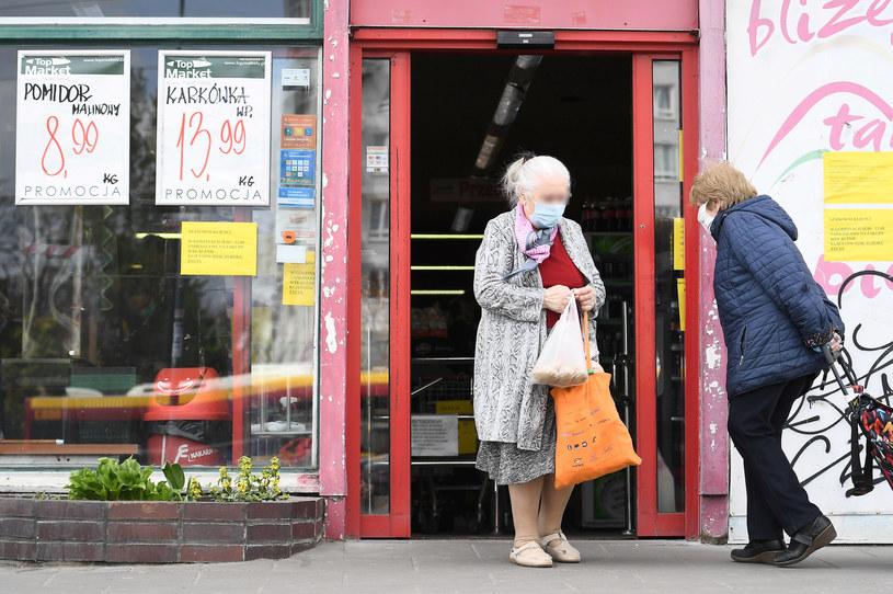Co dalej z godzinami dla seniorów? /Mateusz Jagielski /Agencja SE/East News