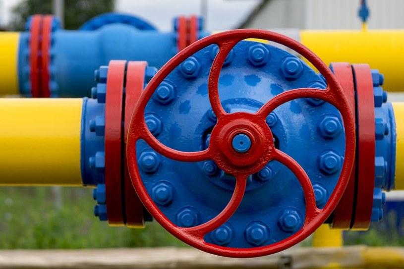 Co dalej z Nord Stream 2? Czas działa na korzyść Moskwy /123RF/PICSEL