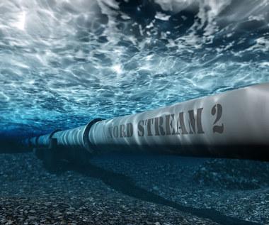 Co dalej z Nord Stream 2? Sankcje nie pomogły