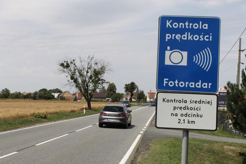 Co dalej z odcinkowym pomiarem prędkości? /Polska Press /East News