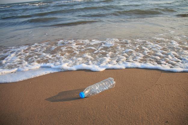 Co dalej z plastikiem zaśmiecającym cały świat? /©123RF/PICSEL